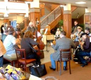 Bluegrass Returns to the Market!