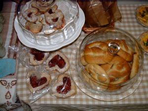 Valentine's Day goodies at Abundant Harvest!