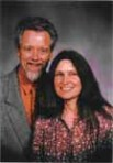 Paul Keiser & Nancy Jones-Keiser