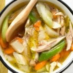 Time for Chicken Soup!