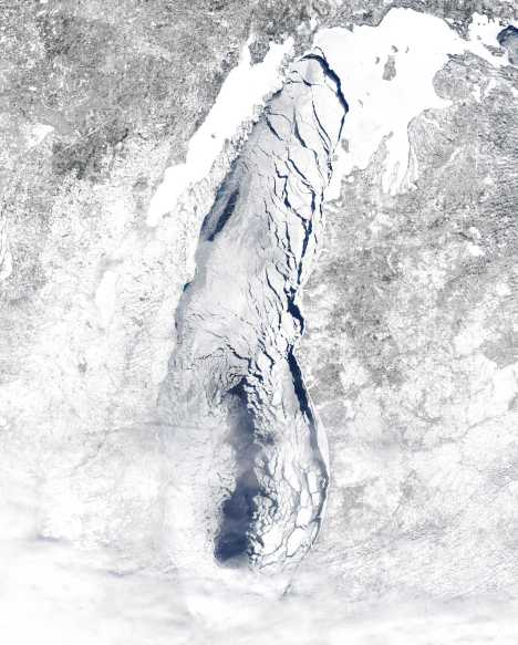 modis-lake-michigan